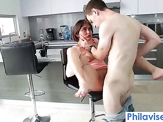 PATRICK DELPHIA-Oops, I fucked the sexy lil maid Ojito Brujos