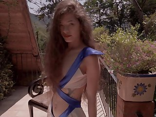 Orgasm On The Terrace - Sex Movies Featuring Irene Rouse