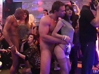 Party Hardcore Retire from Crazy 16 Scene 7