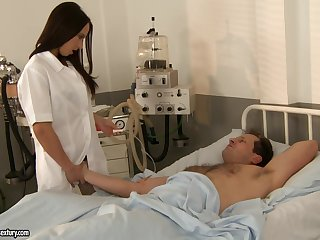 21sextury- Alesya & George - With Hospital