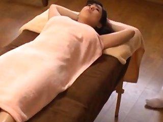 Japanese oil massage orgasm big confidential