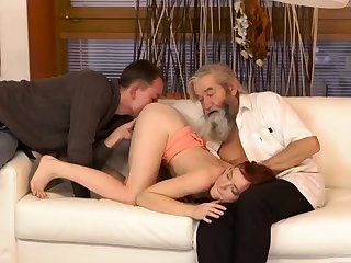 Blonde deep anal hd and mature daddy keep to xxx Unexpected