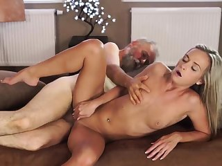 Age-old hairy cunt and mature dildo masturbation hd Sexual